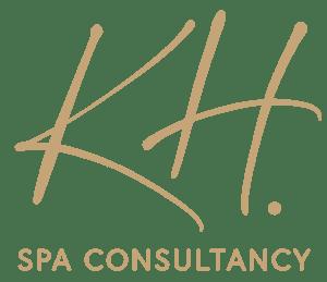 KH Spa Consultancy main logo